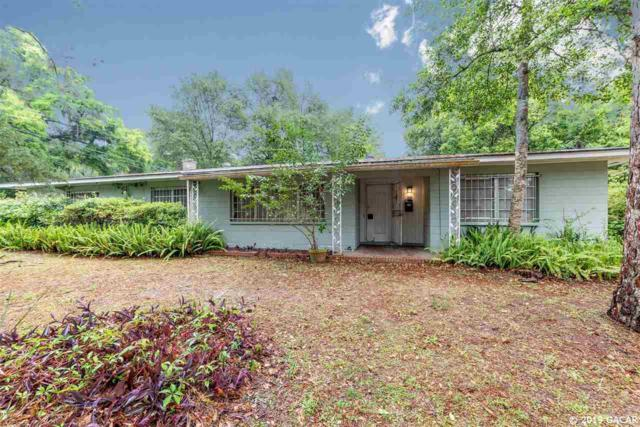 405 SE 8th Street, Gainesville, FL 32601 (MLS #424097) :: Florida Homes Realty & Mortgage
