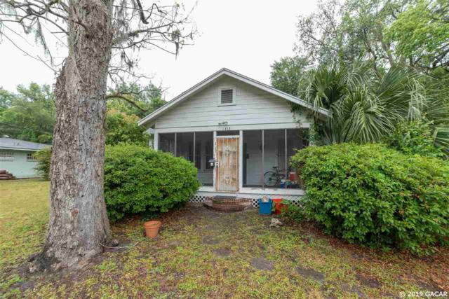 413 SE 8th Street, Gainesville, FL 32601 (MLS #424098) :: Florida Homes Realty & Mortgage