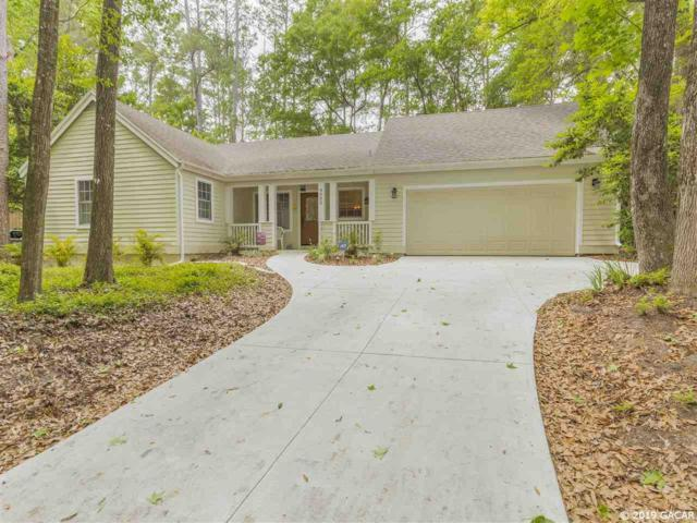 4902 SW 83 Terrace, Gainesville, FL 32608 (MLS #424107) :: Thomas Group Realty