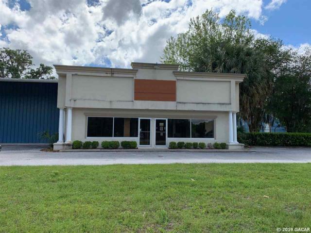 5251 NE Sr 121, Williston, FL 32696 (MLS #424116) :: Pepine Realty