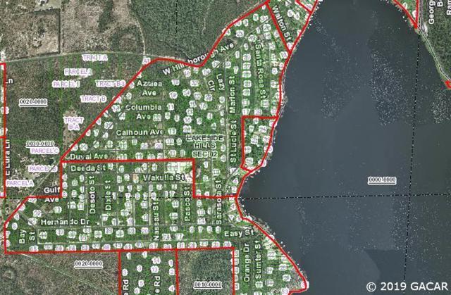 501 Deeda Street, Florahome, FL 32140 (MLS #424117) :: Pepine Realty