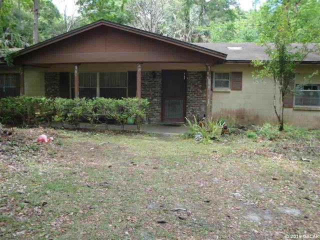 1926 SW 88TH Street, Gainesville, FL 32607 (MLS #424134) :: Pepine Realty