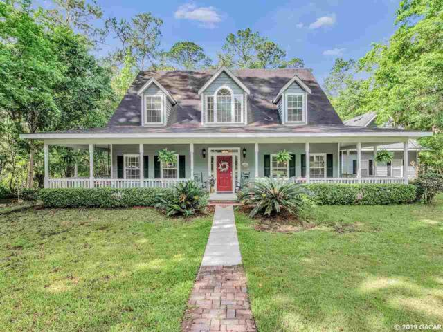 1710 NW 107th Terrace, Gainesville, FL 32606 (MLS #424138) :: OurTown Group