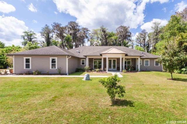 9336 SW 71 Avenue, Hampton, FL 32044 (MLS #424140) :: Bosshardt Realty