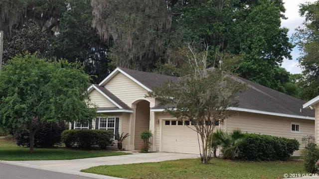 1756 SW 65th Drive, Gainesville, FL 32607 (MLS #424157) :: OurTown Group