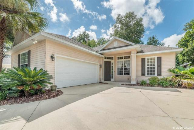 8969 SW 64th Lane, Gainesville, FL 32608 (MLS #424165) :: Thomas Group Realty