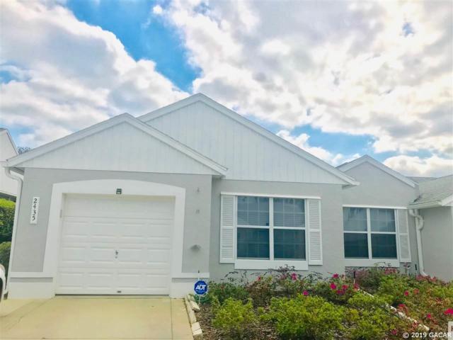 2435 SW 20 Court, Ocala, FL 34471 (MLS #424166) :: Pepine Realty