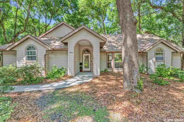 9606 SW 53 Road, Gainesville, FL 32608 (MLS #424167) :: Pepine Realty