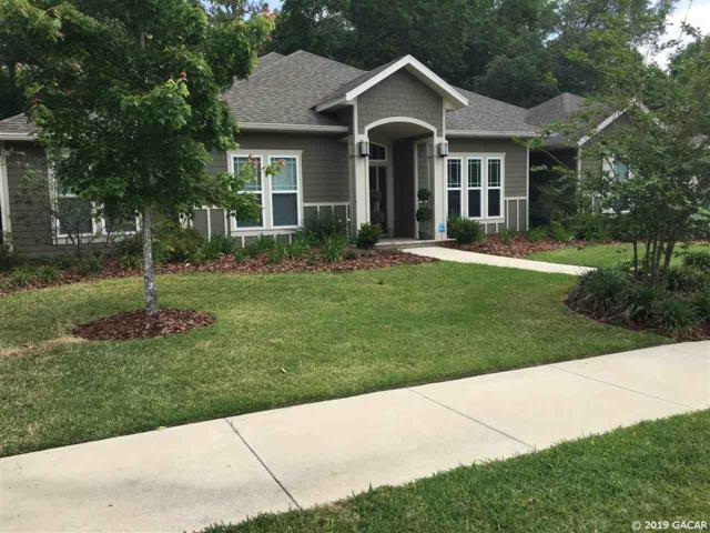 185 SW 118th Terrace, Gainesville, FL 32607 (MLS #424193) :: OurTown Group
