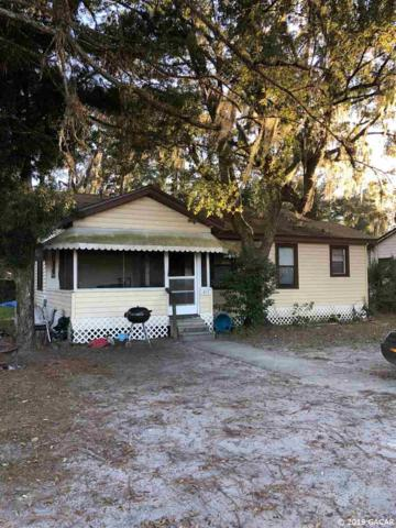 1415 SE 1ST Avenue, Gainesville, FL 32601 (MLS #424196) :: Florida Homes Realty & Mortgage