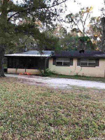 2441 SE 15TH Avenue, Gainesville, FL 32641 (MLS #424200) :: Pepine Realty