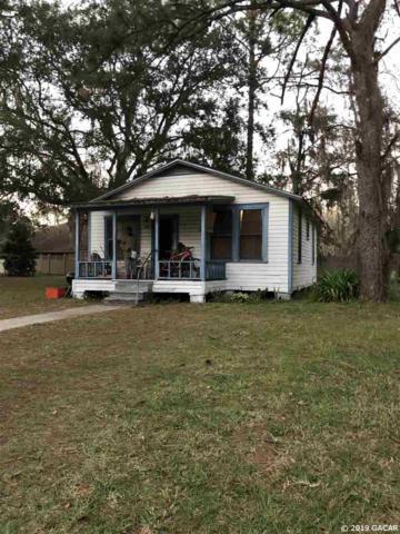 2524 NE 3RD Place, Gainesville, FL 32641 (MLS #424201) :: Bosshardt Realty