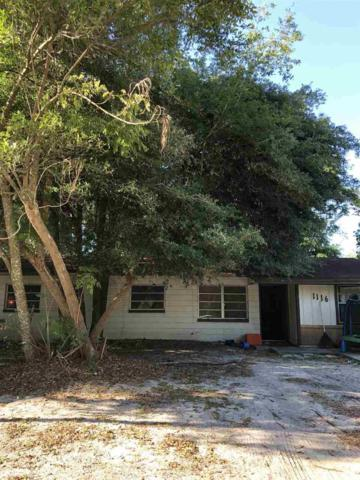 1116 NE 13TH Place, Gainesville, FL 32601 (MLS #424204) :: Bosshardt Realty