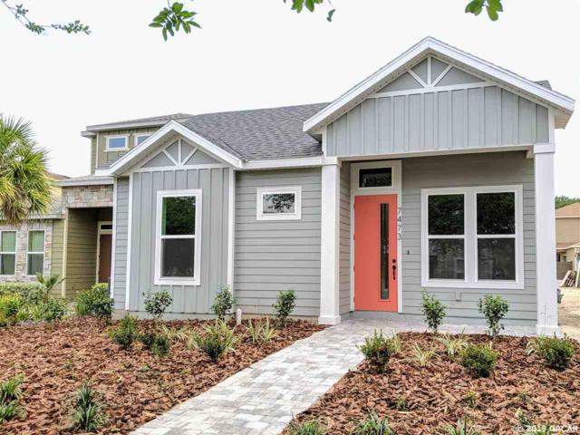 6449 SW 77th Drive, Gainesville, FL 32608 (MLS #424211) :: Bosshardt Realty