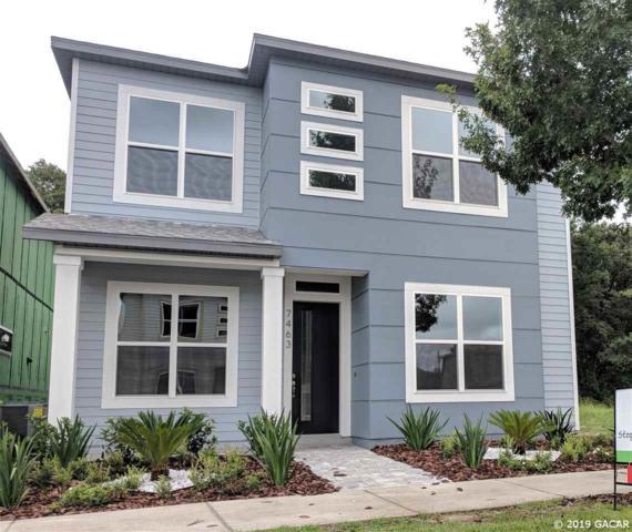 6463 SW 77th Drive, Gainesville, FL 32608 (MLS #424212) :: Bosshardt Realty