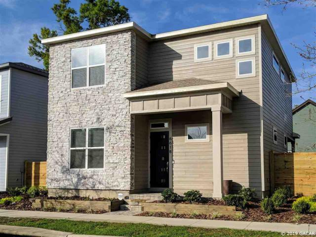 6495 SW 77th Drive, Gainesville, FL 32608 (MLS #424213) :: Bosshardt Realty