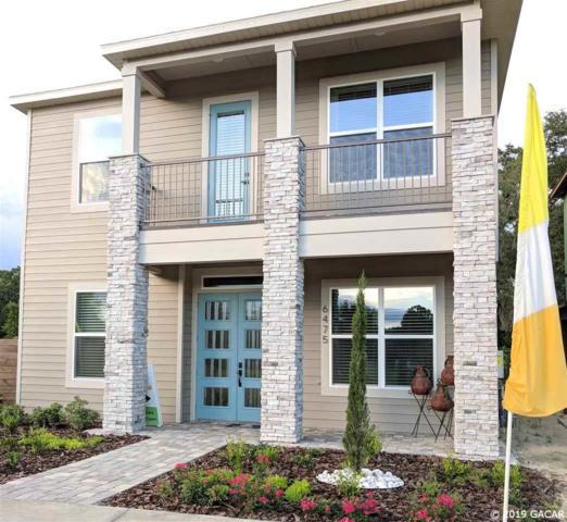 6507 SW 77th Drive, Gainesville, FL 32608 (MLS #424214) :: Bosshardt Realty