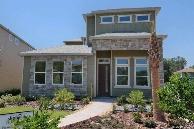 6521 SW 77th Drive, Gainesville, FL 32608 (MLS #424216) :: Bosshardt Realty