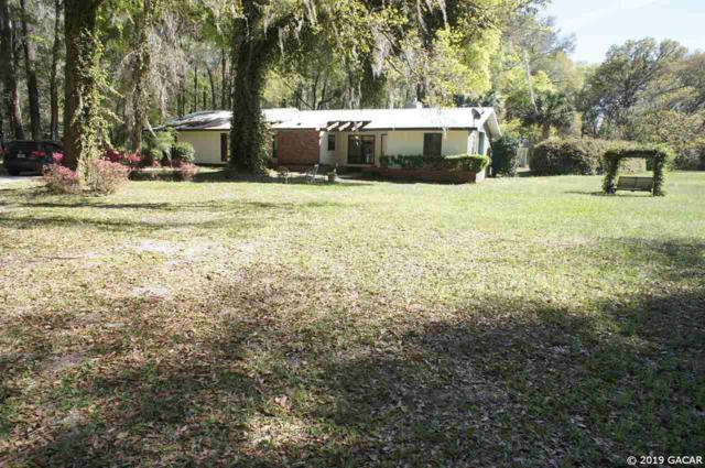 8307 SW 152ND Avenue, Archer, FL 32618 (MLS #424224) :: Pristine Properties
