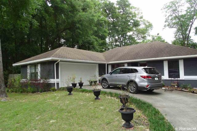 151 SW Round House, Ft. White, FL 32038 (MLS #424225) :: Bosshardt Realty