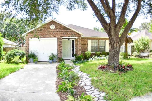 3538 NW 25TH Terrace, Gainesville, FL 32605 (MLS #424229) :: Bosshardt Realty
