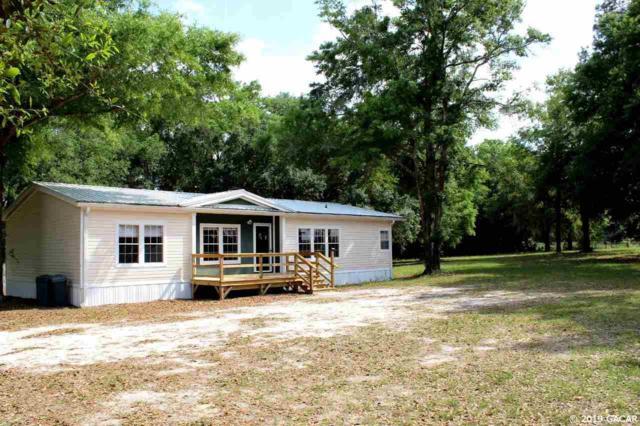 9291 Sr 247, Lake City, FL 32024 (MLS #424236) :: Bosshardt Realty