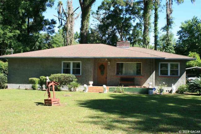 2234 SE 41st Avenue, Gainesville, FL 32601 (MLS #424241) :: Pepine Realty