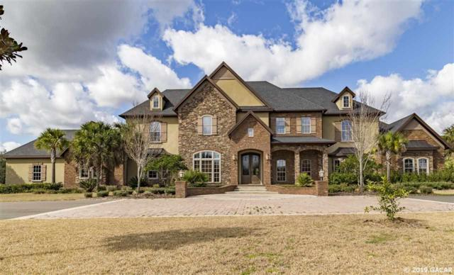 1624 SW 112th Street, Gainesville, FL 32607 (MLS #424243) :: Rabell Realty Group