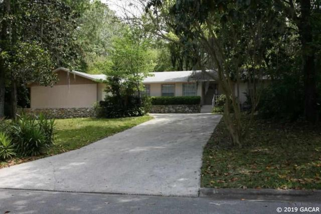 609 NW 98th St, Gainesville, FL 32606 (MLS #424248) :: Pepine Realty