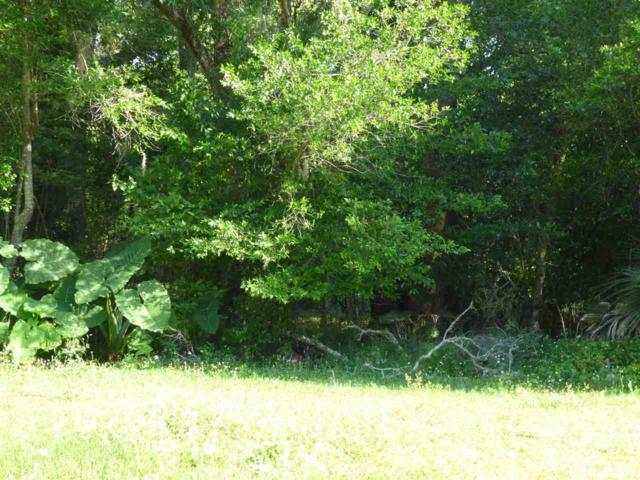 000 Partin Drive, Bronson, FL 32621 (MLS #424258) :: Pristine Properties
