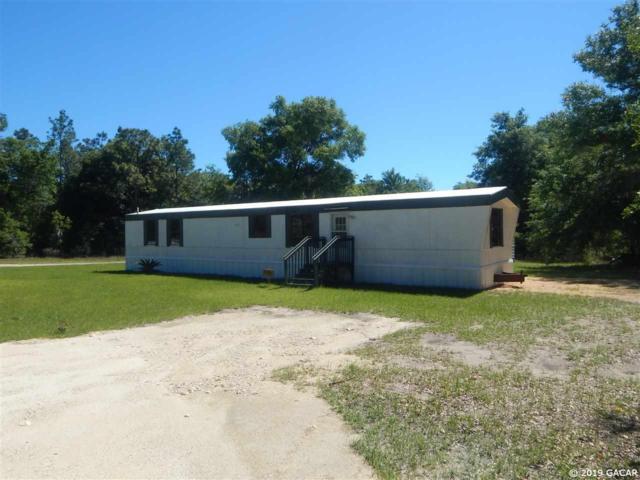 15810 4th Place, Williston, FL 32696 (MLS #424263) :: Pepine Realty