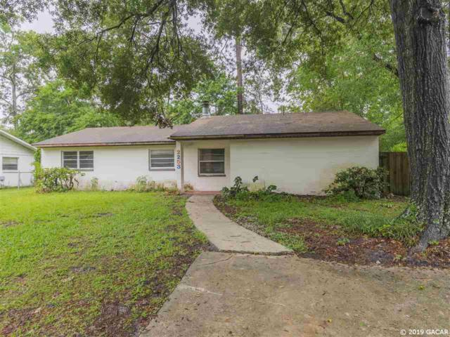 2253 NW 36TH Place, Gainesville, FL 32605 (MLS #424265) :: OurTown Group