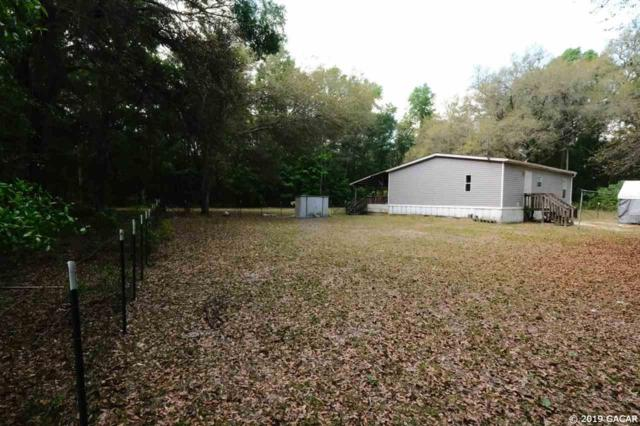 4730 NE 72nd Trail, High Springs, FL 32643 (MLS #424272) :: Rabell Realty Group
