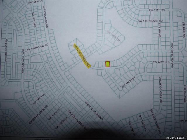 00 SW 147 Street Road, Ocala, FL 34473 (MLS #424274) :: Pepine Realty