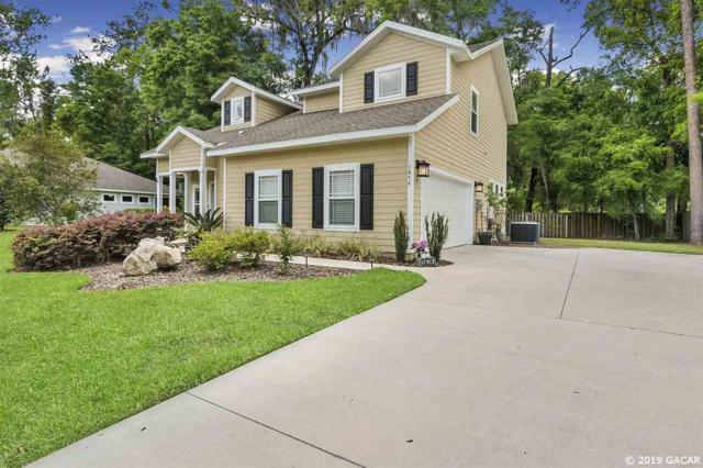1874 SW 66th Drive, Gainesville, FL 32607 (MLS #424278) :: OurTown Group