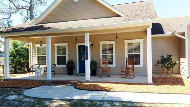 13306 NW State 45 Road, High Springs, FL 32643 (MLS #424279) :: Pristine Properties