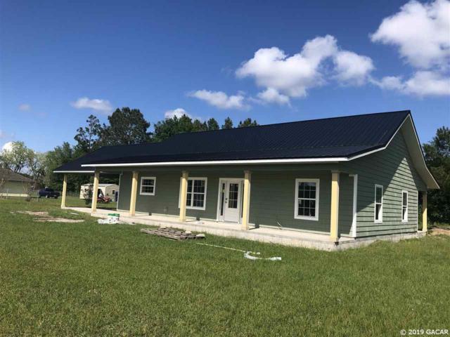 SR 238 SW 150TH Run, Lake Butler, FL 32054 (MLS #424280) :: Bosshardt Realty