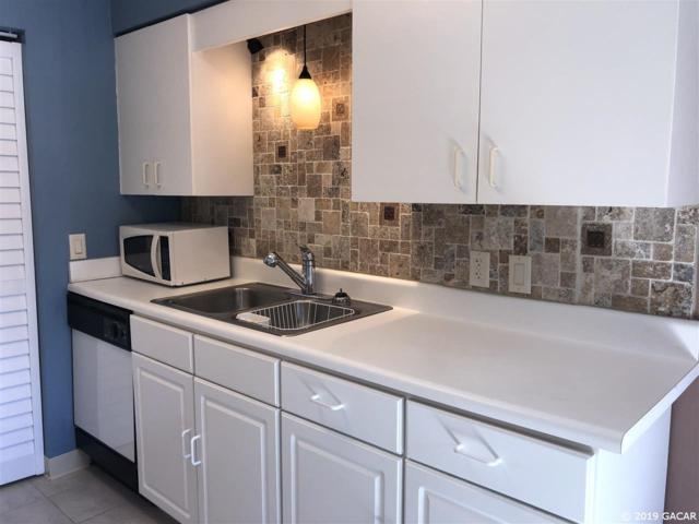 3600 SW 23 Street #24, Gainesville, FL 32608 (MLS #424286) :: Pristine Properties