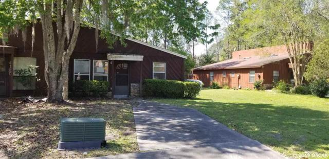 4122 NE 17th Terrace, Gainesville, FL 32609 (MLS #424287) :: Rabell Realty Group