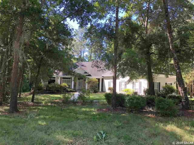 10327 SW 17th Place, Gainesville, FL 32607 (MLS #424288) :: Rabell Realty Group