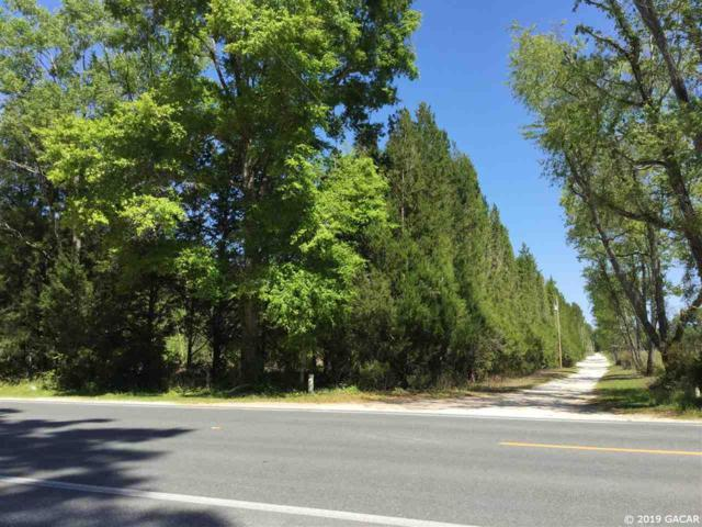 26406 NW 182ND Avenue, High Springs, FL 32643 (MLS #424290) :: Pristine Properties