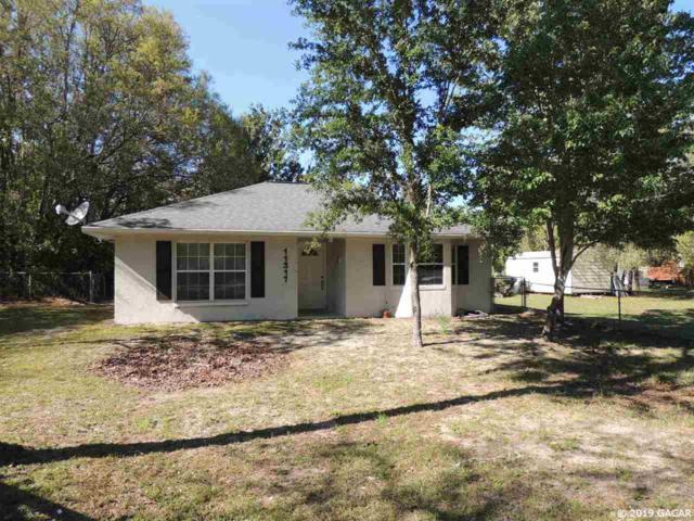 11317 NE 64 Place, Williston, FL 32696 (MLS #424305) :: Pristine Properties