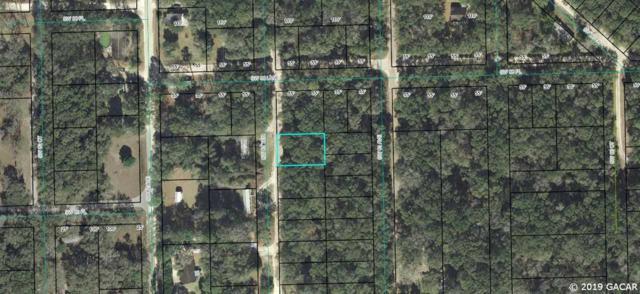TBD SW 81 Terrace, Trenton, FL 32693 (MLS #424317) :: Bosshardt Realty