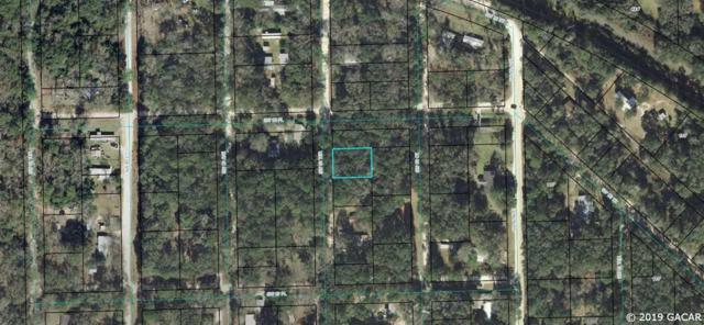 TBD SW 82 Terrace, Trenton, FL 32693 (MLS #424318) :: Bosshardt Realty