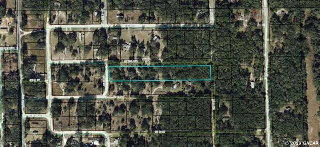 TBD SE 80 Lane, Trenton, FL 32693 (MLS #424320) :: Bosshardt Realty