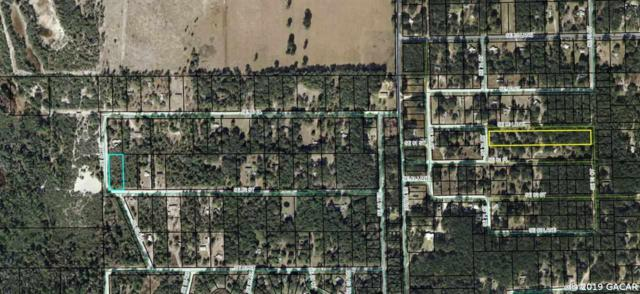 TBD SE 82 Street, Trenton, FL 32693 (MLS #424321) :: Bosshardt Realty