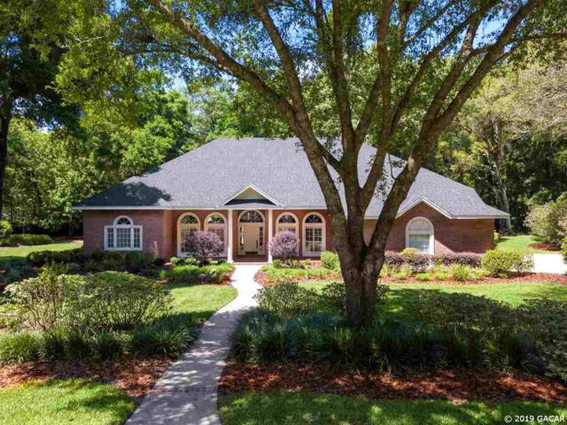 4107 SW 96th Drive, Gainesville, FL 32608 (MLS #424333) :: Rabell Realty Group
