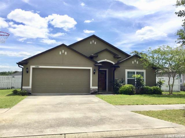 11867 NW 12TH Avenue, Gainesville, FL 32606 (MLS #424335) :: Pepine Realty