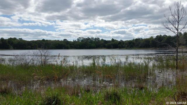 TBD  250 E Cowpen Lake Road, Hawthorne, FL 32640 (MLS #424343) :: Bosshardt Realty