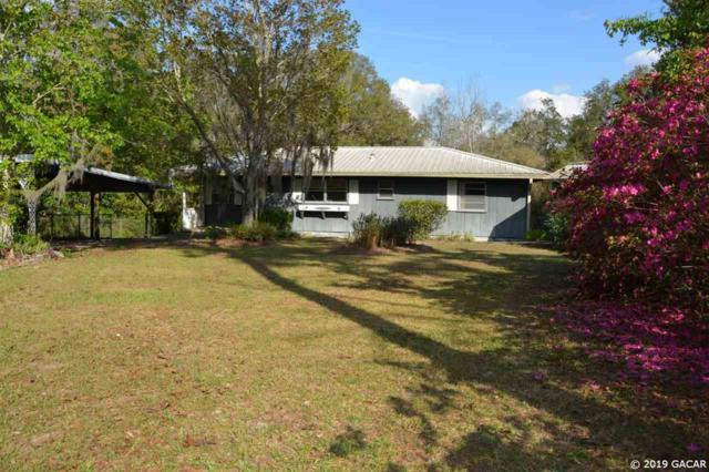 5643 SE 2nd Avenue, Keystone Heights, FL 32656 (MLS #424349) :: OurTown Group
